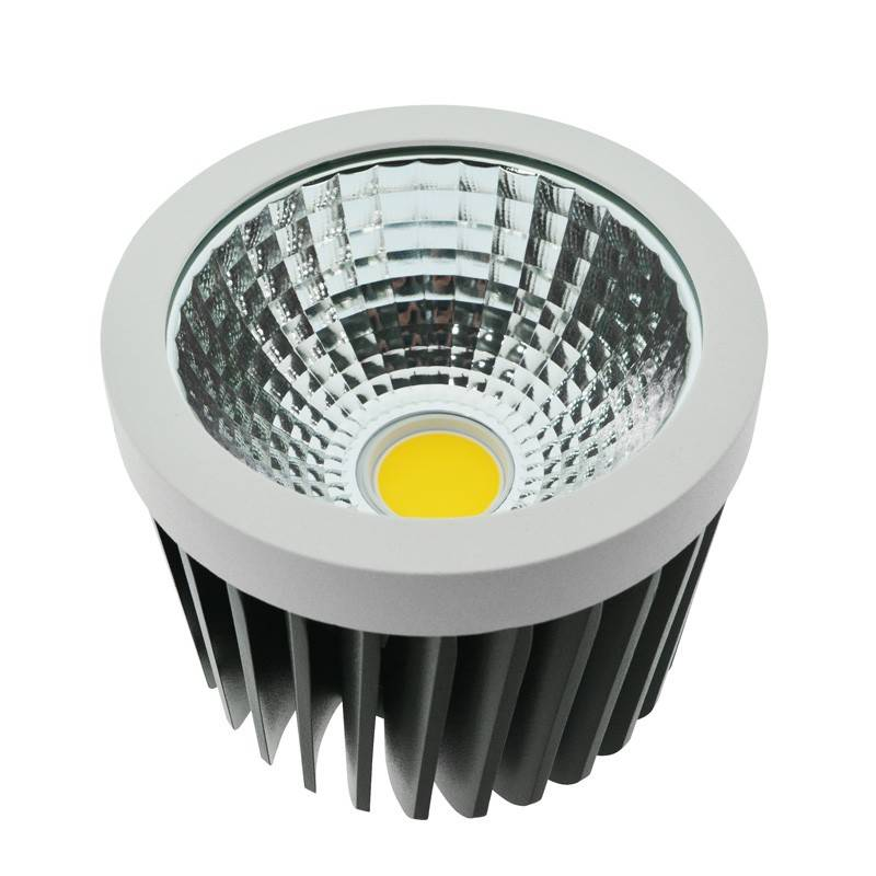 Tira LED a 12V-DC 48W IP20 Blanco Cálido