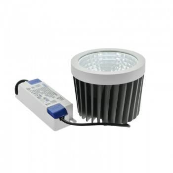 Tira LED 5m, 12V-DC, SMD 3528, 48W, IP20, Verde