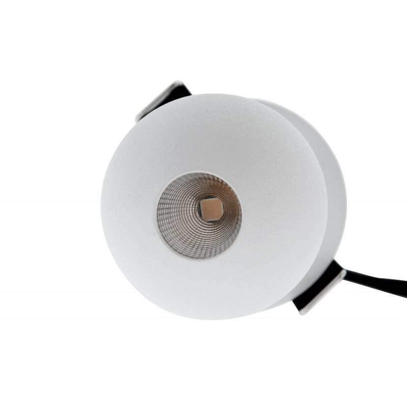 Tira LED a 24V-DC 100W Plastificada IP67 Blanco Frío