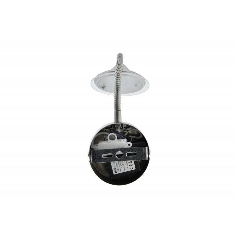 Rollo 50m de tira LED a 230V IP65 RGB