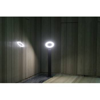 Downlight LED extraplano circular 18W