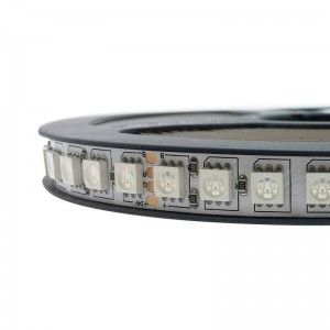 Tira LED RGB 24V-DC 100W