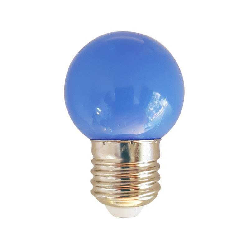 Tubo LED T8 600mm de cristal de 9W Opal