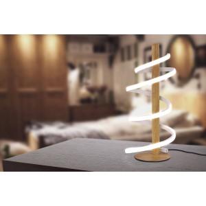 Lámpara de mesa RITA - Hollywood