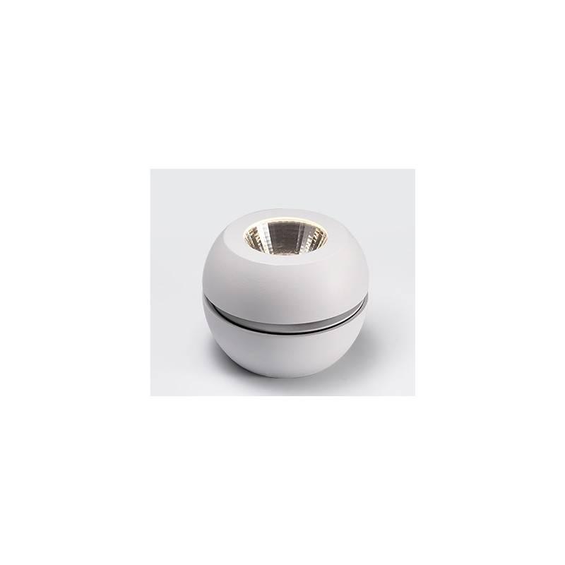 Tubo LED T8 1200mm de cristal 18W Opal
