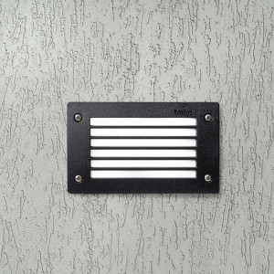 Baliza LED FUMAGALLI EXTRALETI 200 GX53 3W