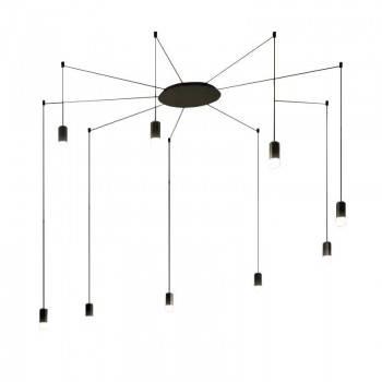 Lámparas colgantes de diseño