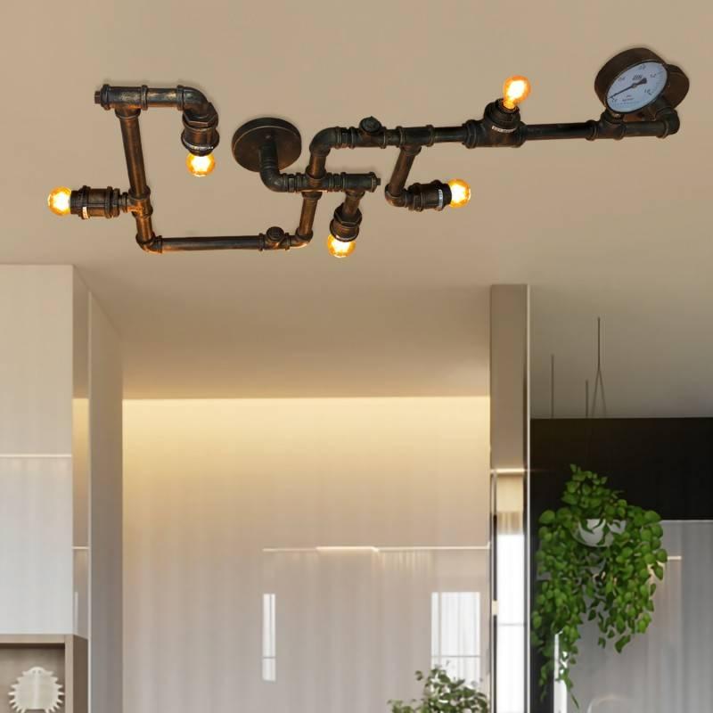Proyector LED para carril Monofásico 12W