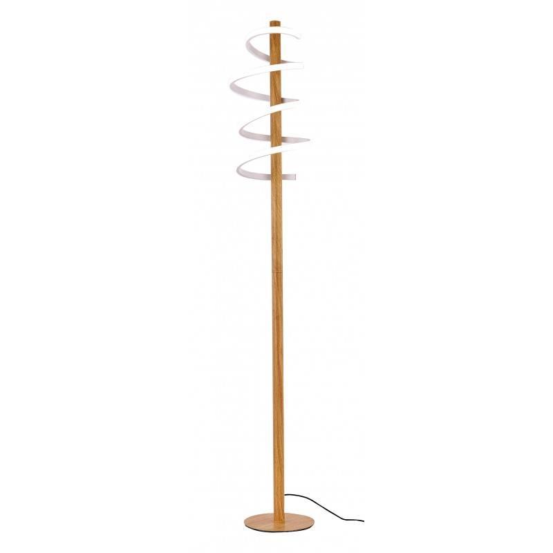 Lámpara de pie RITA - Hollywood