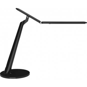 Lámpara de mesa con USB y sensor de luz CCT, DIMABLE
