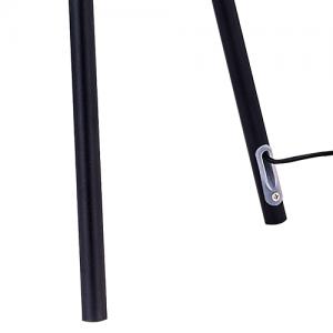Aro empotrable redondo para dicroica LED