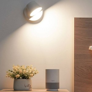 Aplique de pared LED