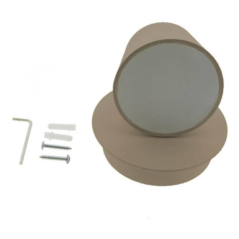 Manguera LED 230V Blanco Calido rollo 50 Metros