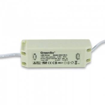 Driver Dimable Triac para regular Paneles LED 45W a 230V