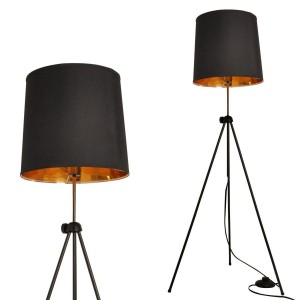 Lámpara de pie vintage...
