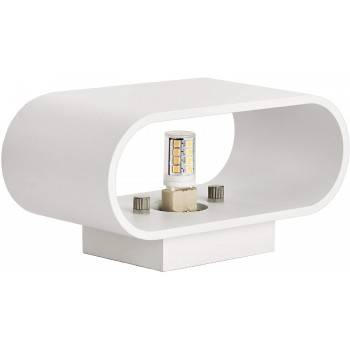 Caja de 30 Downlight LED extraplano circular 15W