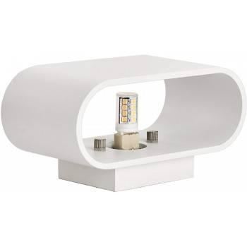 Caja de 30 Downlight LED extraplano circular 15W
