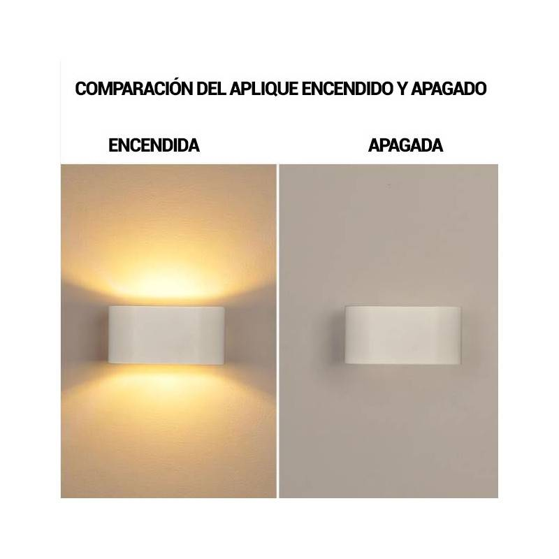 Caja de 30 Downlight LED extraplano circular 12W