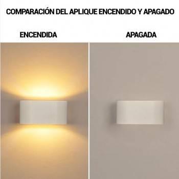 Caja de 30 Downlight LED extraplano circular 12W