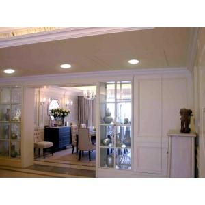 Plafón LED universal con Sensor, CCT, ajustable 18W