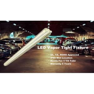 Pantalla estancas para tubos LED al mejor precio de Europa