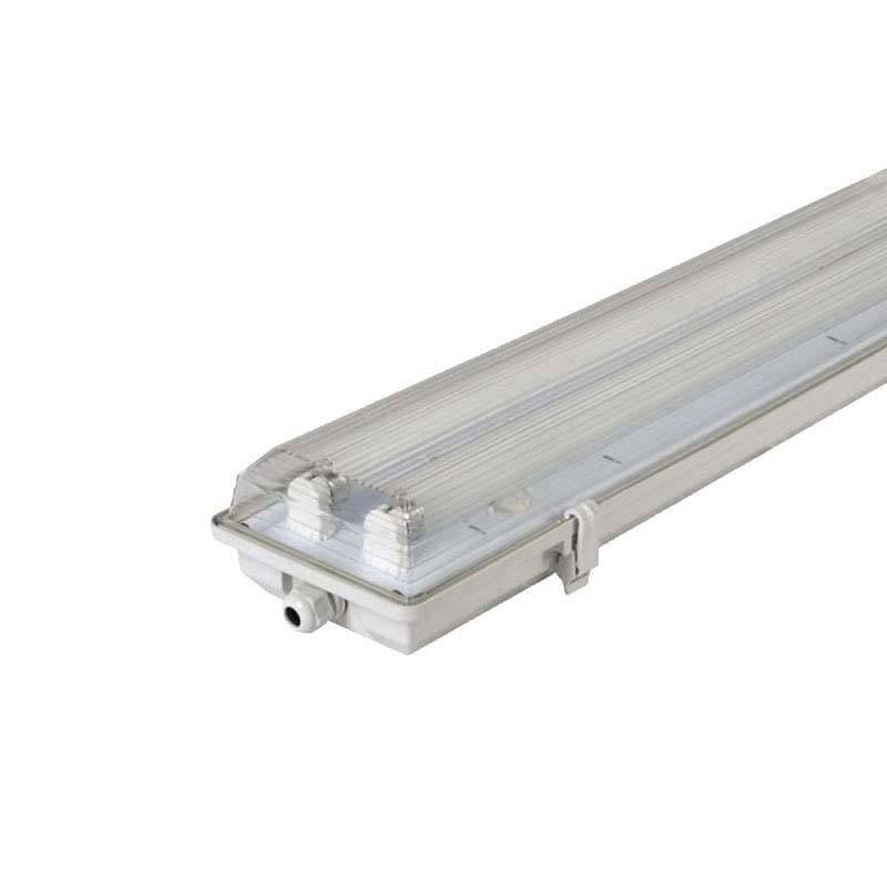 Caja de 20 Downlight LED extraplano circular 20W