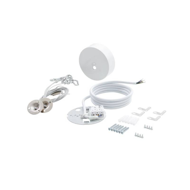 Kit de suspensión RC065Z SME-3 WH Philips para Panel LED