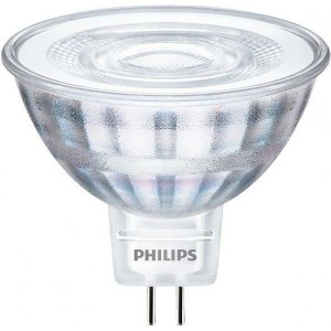 Bombilla LED GU5.3 MR16 5W...