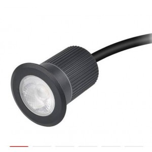 Foco LED  empotrable en...