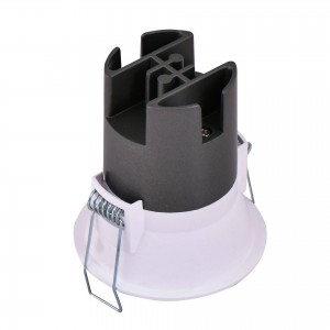 Foco LED Empotrable 11W 24º...