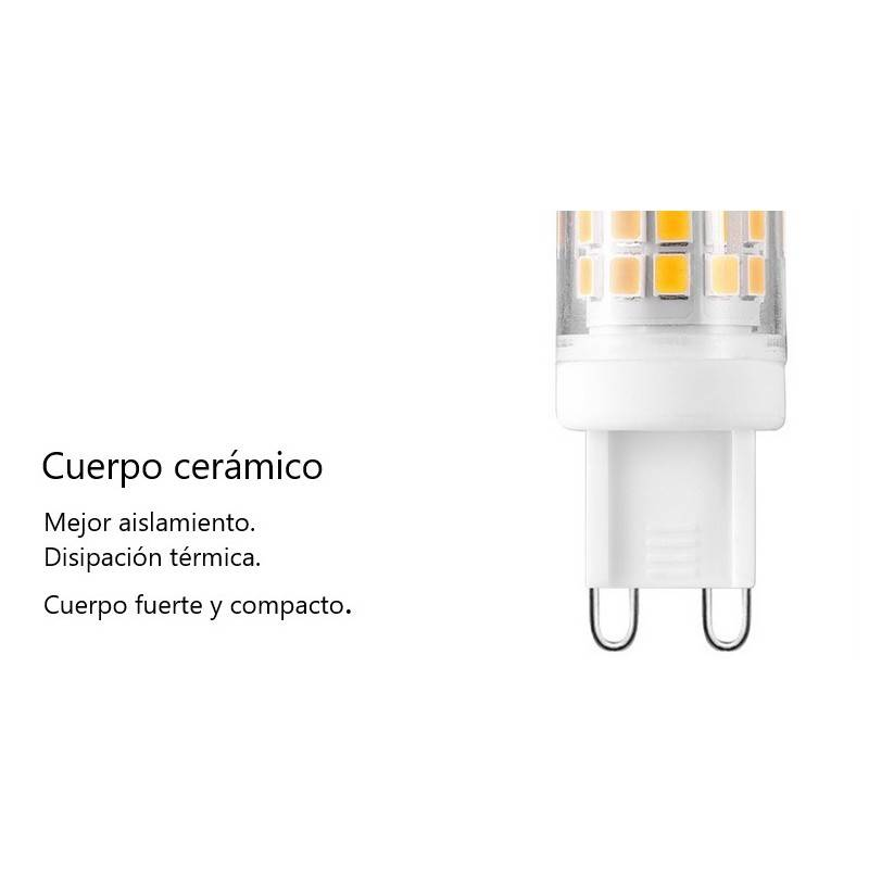 Foco Led Interior De 38w Tipo Downlight Muy Potente