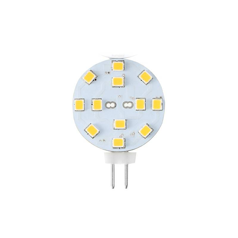 Bombilla LED G4 Bi-Pin