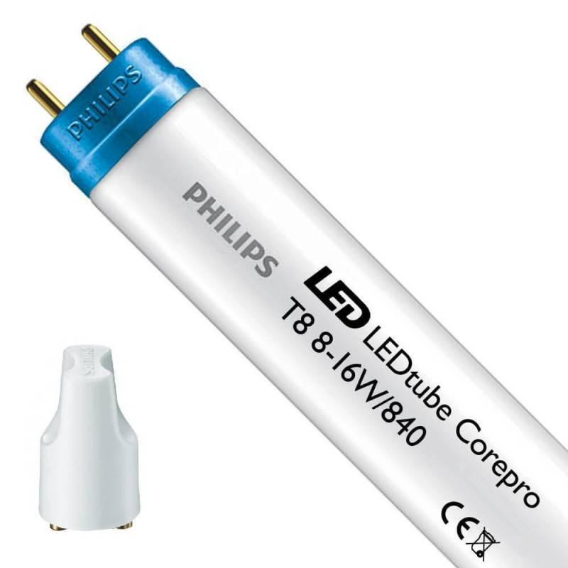 Tubos LED T8 Philips