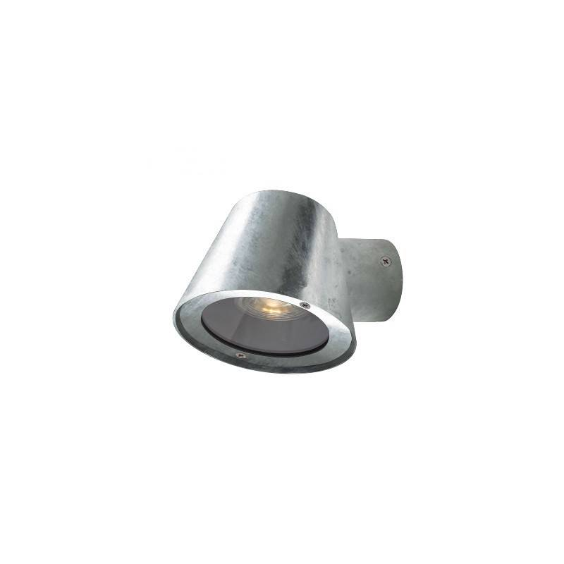 Bombilla LED RGBWW E27 8W por Radio Frecuencia