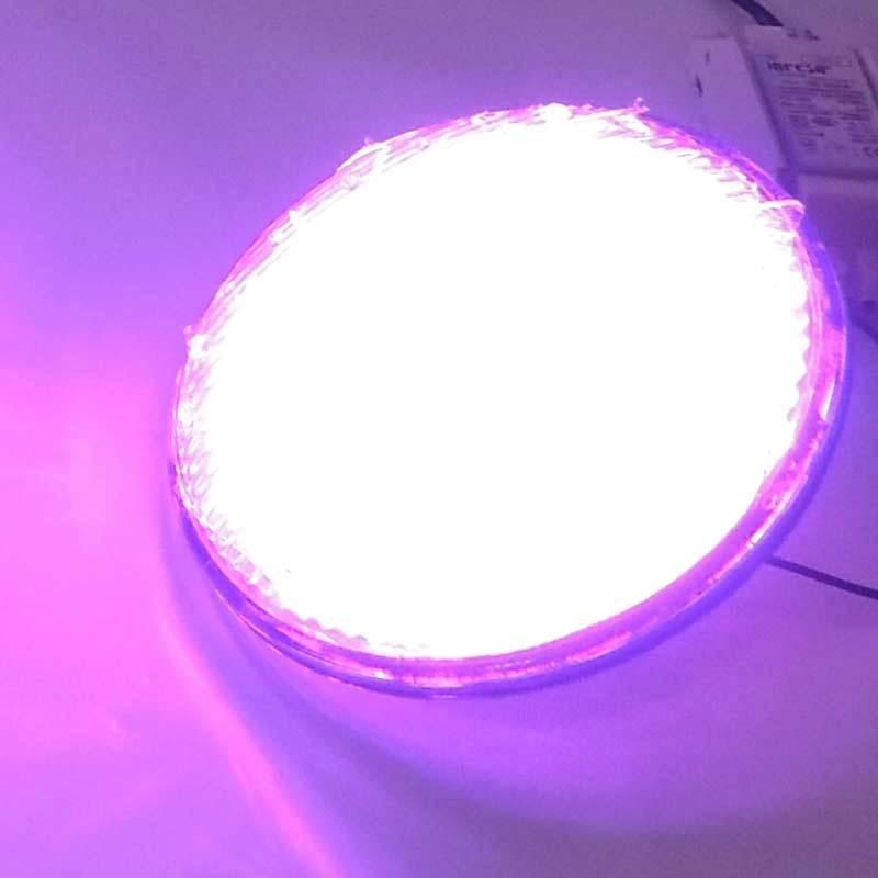 Dicroica LED GU10 5W SMD 230V Ø50MM ángulo 120º