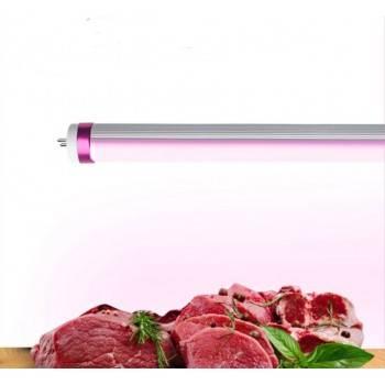 luces LED carnicería