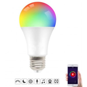 Bombilla LED SMART RGBWW...