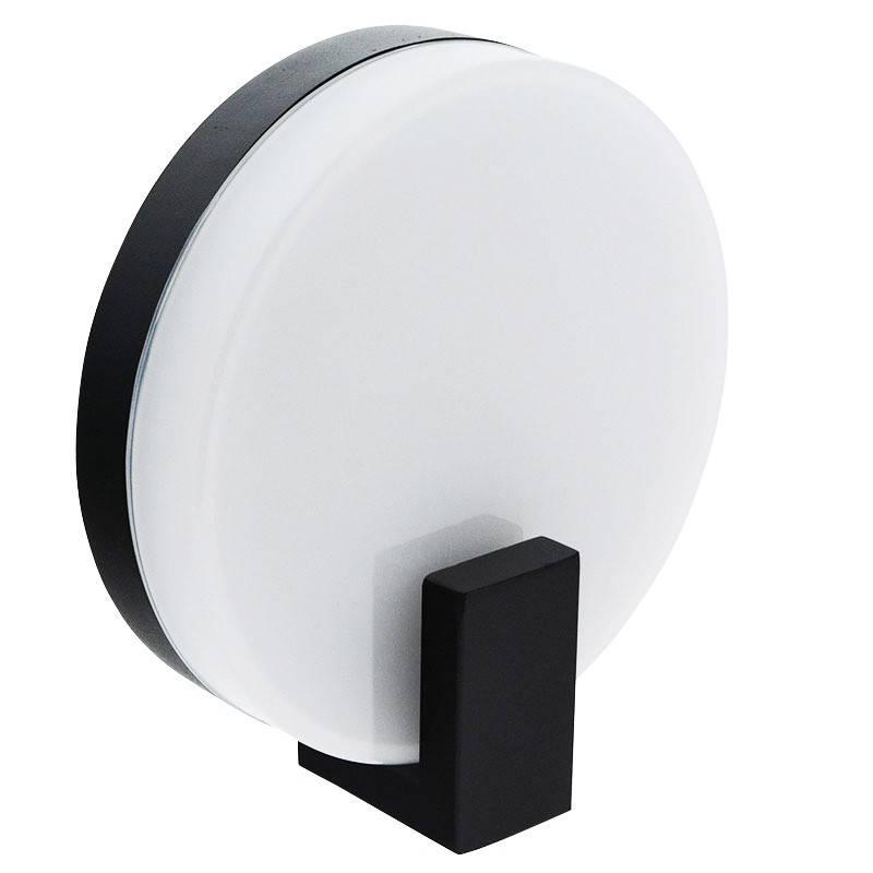 Plafón Redondo LED para techo/pared Fumagalli Umberta