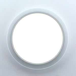 Downlight Plafon LED Multifuncional CCT 24W