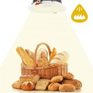 Focos LED empotrables 30W Especial Panadería