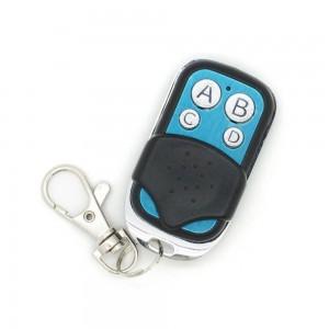 Control Remoto Inalámbrico Wifi 4 Botones | SONOFF