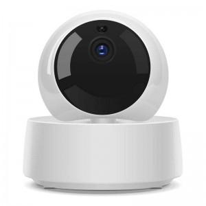 Cámara de Seguridad WiFI 1080P H.264 360º | SONOFF