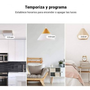 SONOFF TOUCH Interruptor táctil doble WiFi / SmartHome