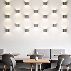 apliques de pared restaurantes