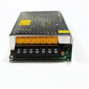 Fuente de alimentación conmutada 24V 100W