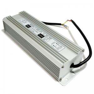 Fuente de alimentación 24V IP67 100W