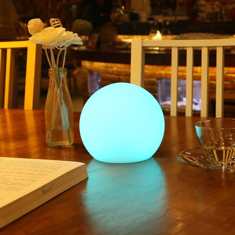 esfera LED