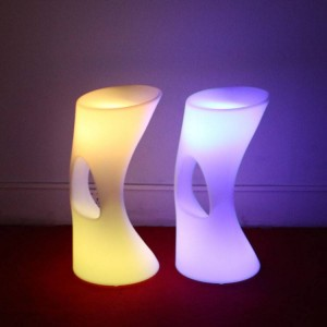 Mesa luminosa LED