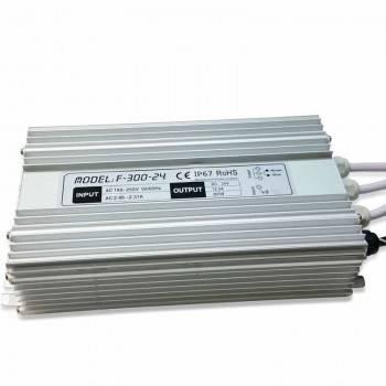 Fuente de alimentación 24V IP67 300W