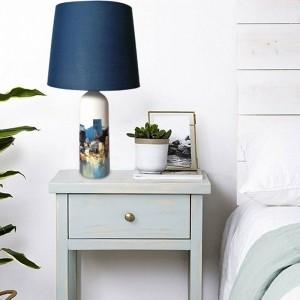 lámparas de mesa habitaciones